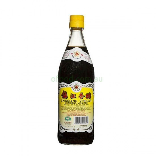 Chinkiang Vinager 550ml