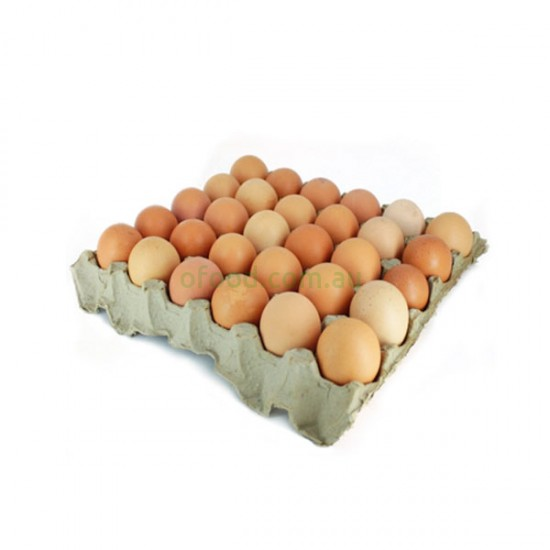 Fresh Egg 700g 30pcs Per Tray