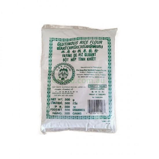 Glutinous Rice Flour 500g