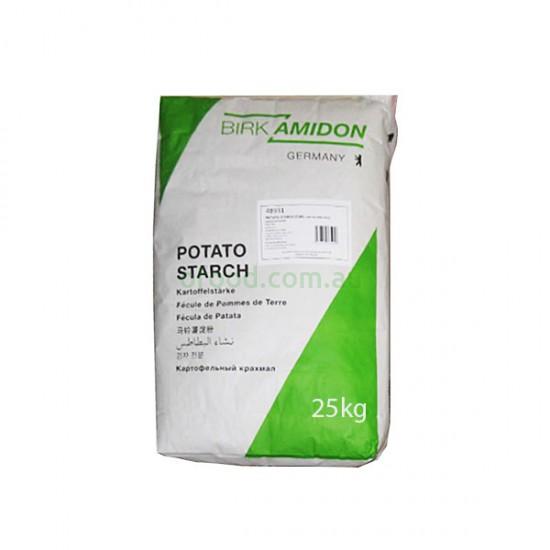 Potato Starch Germany 25kg